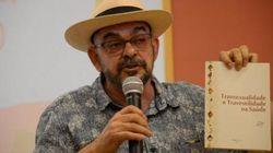 'Sem um nome, não existimos', diz João Neri, transexual pioneiro no