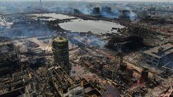 Κίνα: Αυξήθηκε ο αριθμός των νεκρών στο χημικό εργοστάσιο της