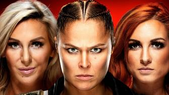 For the first time ever, the 2019 WWE WrestleMania Championship will feature an all women cast.