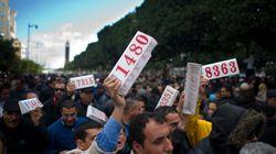 Grève des taxis et des louages: Les chambres syndicales des propriétaires de louages et de taxis relevant de l'UTICA appellen...