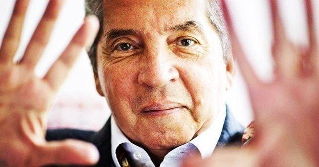 Autor, diretor e ator carioca morreu no último sábado (23) aos 82