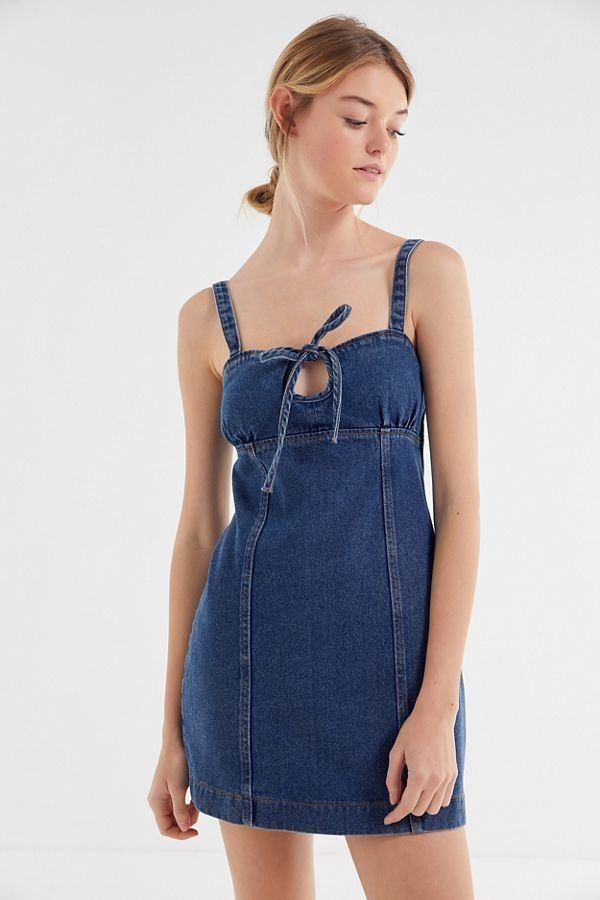 e5d67d882d Warm-Weather Dresses Are Half Off At Urban Outfitters Today ...