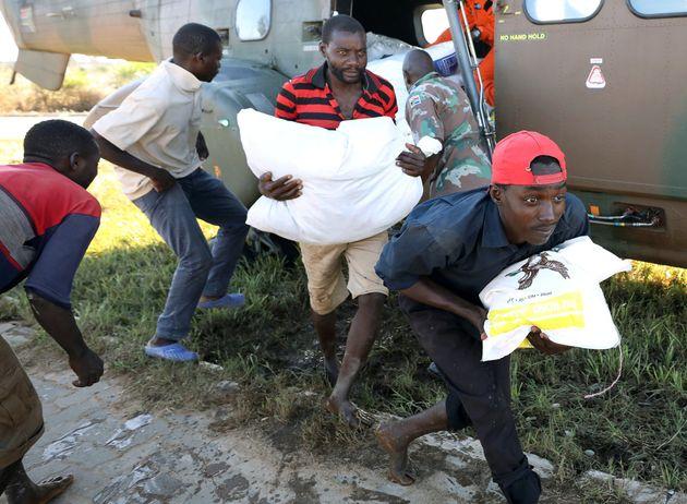 El ciclón Idai deja casi 700 muertos en Mozambique y