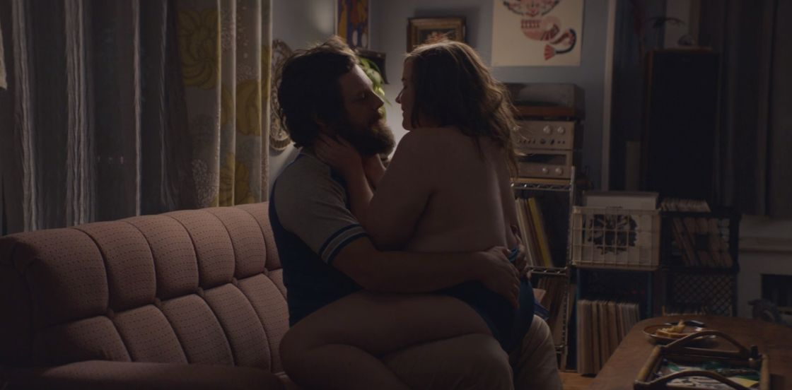 The Transformative Power Of Seeing Fat-Girl Sex On TV