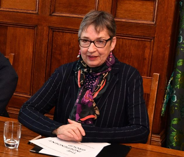 APPG chair and Independent Group MP Ann