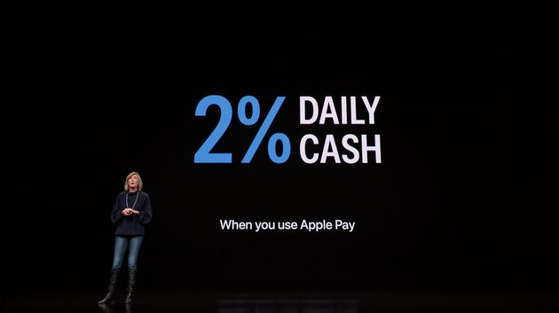 The New Apple Card Underwhelms Credit Card