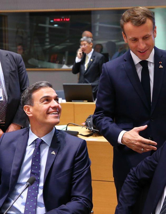 Francia reafirma su apoyo a la unidad de