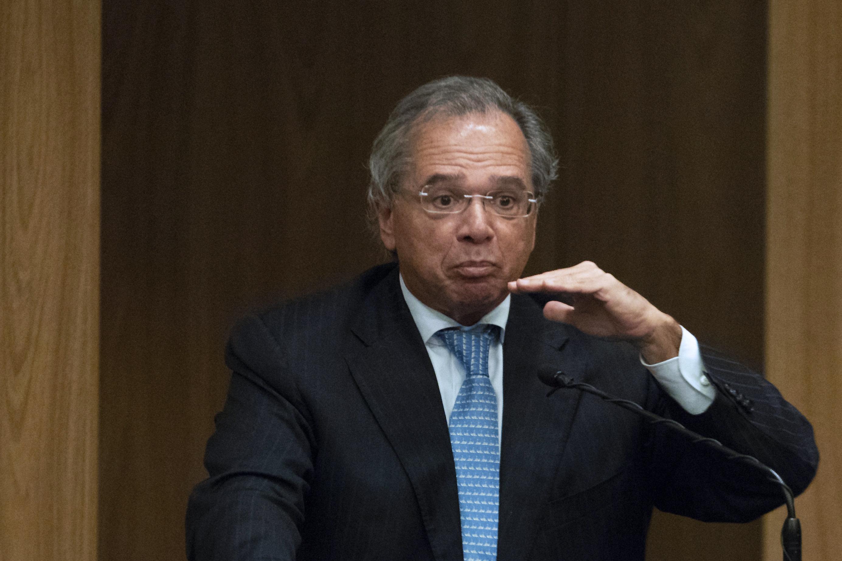 Paulo Guedes não basta para aprovar reforma da Previdência, alertam