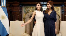 La inesperada petición de la reina Letizia en Argentina: la prensa local no habla de otra