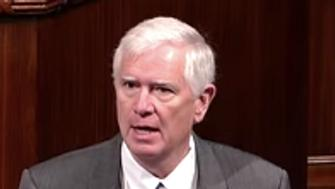 Mo Brooks, Hitler's 'Big Lie' theory