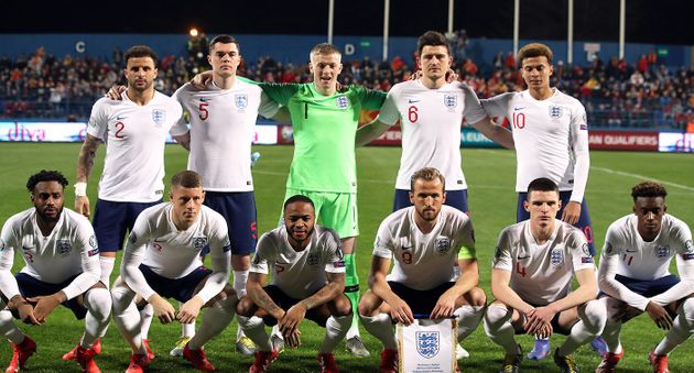 Gareth Southgate Condemns Racist Abuse Aimed At England Players In