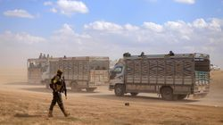 IS 이후, 중동의 세력 공백을 어찌할