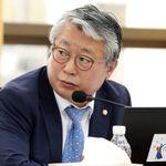 김학의 의혹에 대해 박근혜가 '무고'라 말했다는 진술이