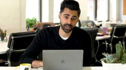Hasan Minhaj Reveals How His Parents Found Out He Was Doing Stand-Up