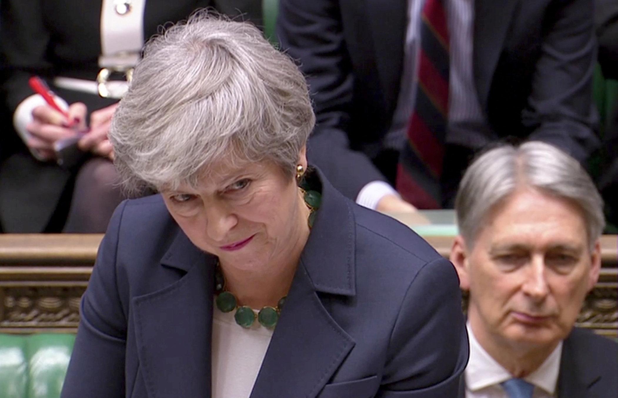 Η Βουλή των Κοινοτήτων παίρνει τον έλεγχο των διαδικασιών για το Brexit - Νέα ήττα της