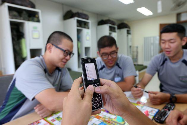 군 장병들이 이용할 수 있는 휴대전화 요금제가