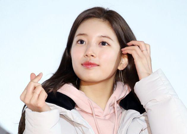 수지가 9년 만에 JYP엔터테인먼트를