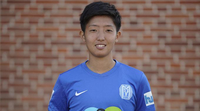도쿄 올림픽을 앞두고 한 일본 여성 축구선수가 커밍아웃