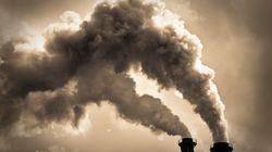 Weltweiter CO2-Ausstoß auf Rekordniveau –nur in diesen Regionen sinken die