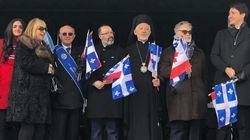 Ο Τζάστιν Τρυντώ έκλεψε τις εντυπώσεις στην Ελληνική Παρέλαση του
