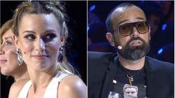 La pullita velada de Risto Mejide a Edurne en 'Got Talent' tras un voto muy criticado en