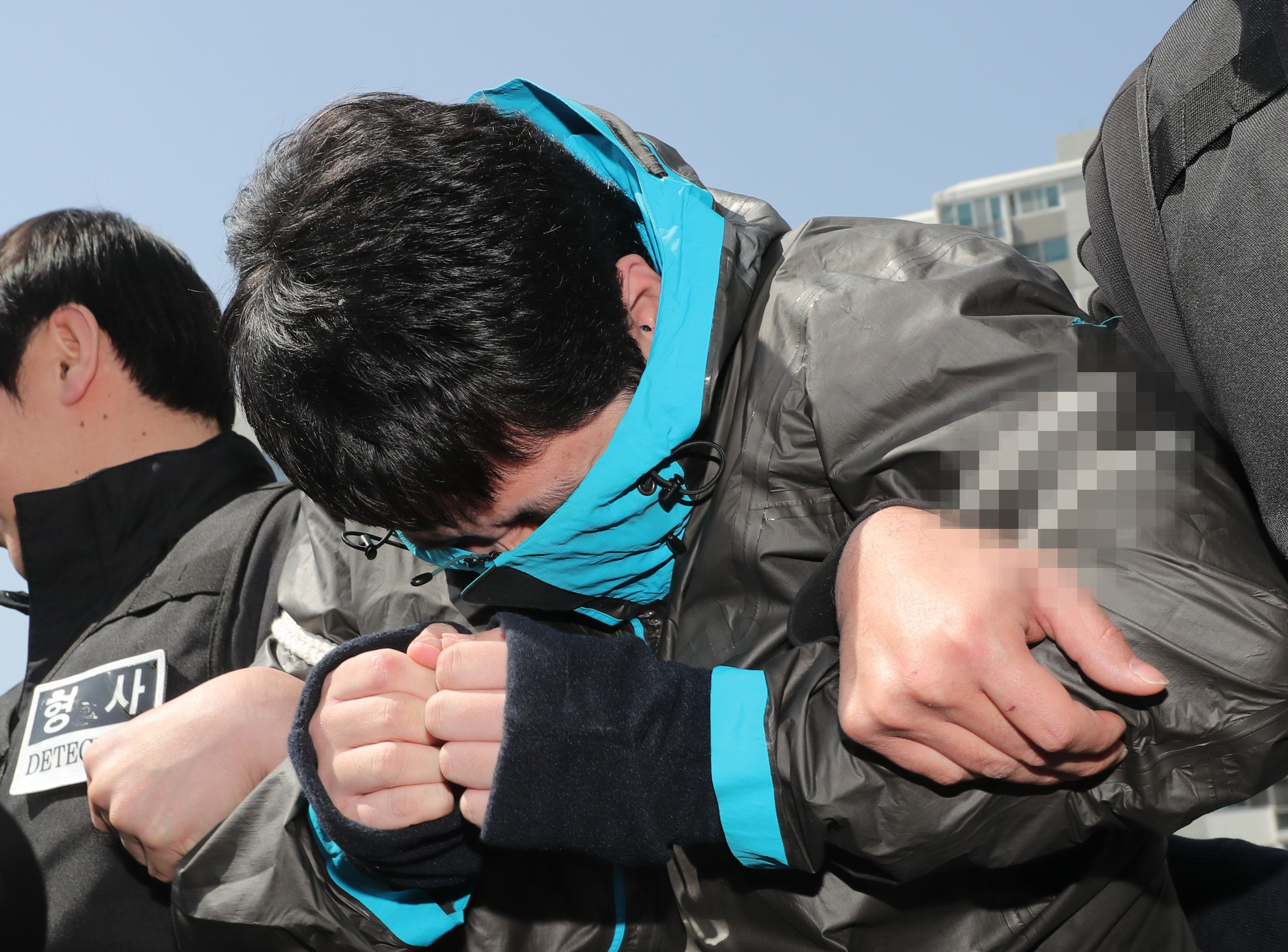 '이희진 부모 피살' 피의자 김다운이 이희진의 부모를 상대로 범죄를 저지른 이유가
