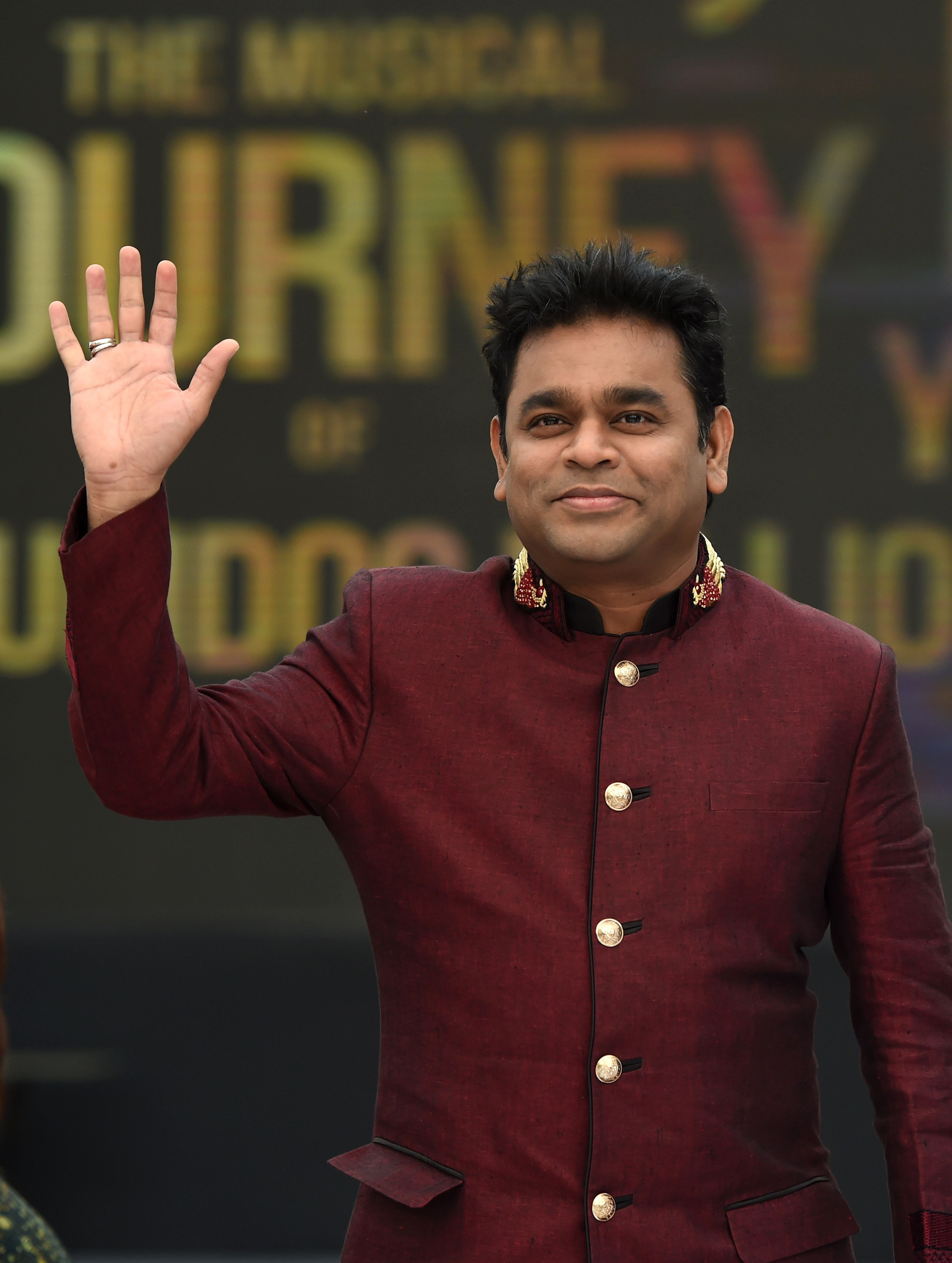 AR Rahman Teams Up With Marvel India To Compose Anthem For 'Avengers: