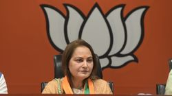 Jaya Prada Joins BJP, Likely To Contest Elections From