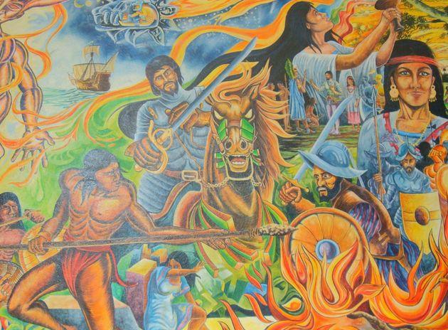 Esto es lo que pasó en la conquista de México por la que López Obrador quiere que Felipe VI pida
