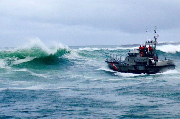 Τουρκία: 4 νεκροί από ανατροπή σκάφους, ανάμεσα τους και ένα