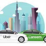 Uber signe le rachat de Careem pour 3,1 milliards de