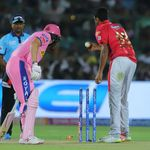 Why Ashwin's 'Mankading' Has The Cricket World Debating Spirit Of The