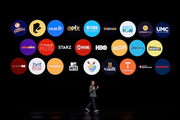 Apple TV+ UK Price, Release Date And Which Shows To Look Out