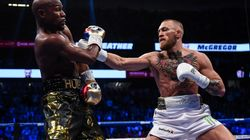 UFC Star Conor McGregor Says He's Retiring, But Fans Aren't Buying