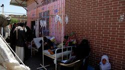 ΟΗΕ: 110.ΟΟΟ κρούσματα χολέρας στην Υεμένη από την αρχή του