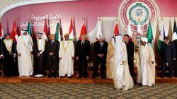 Les principales décisions prises dans le cadre du sommet arabe depuis sa