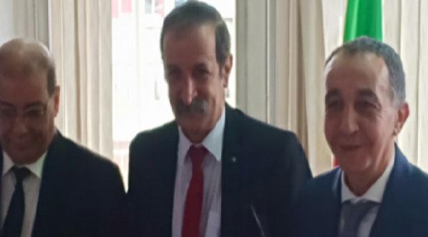 Toufik Khelladi limogé, Lotfi Cheriet nouveau DG de la télévision publique