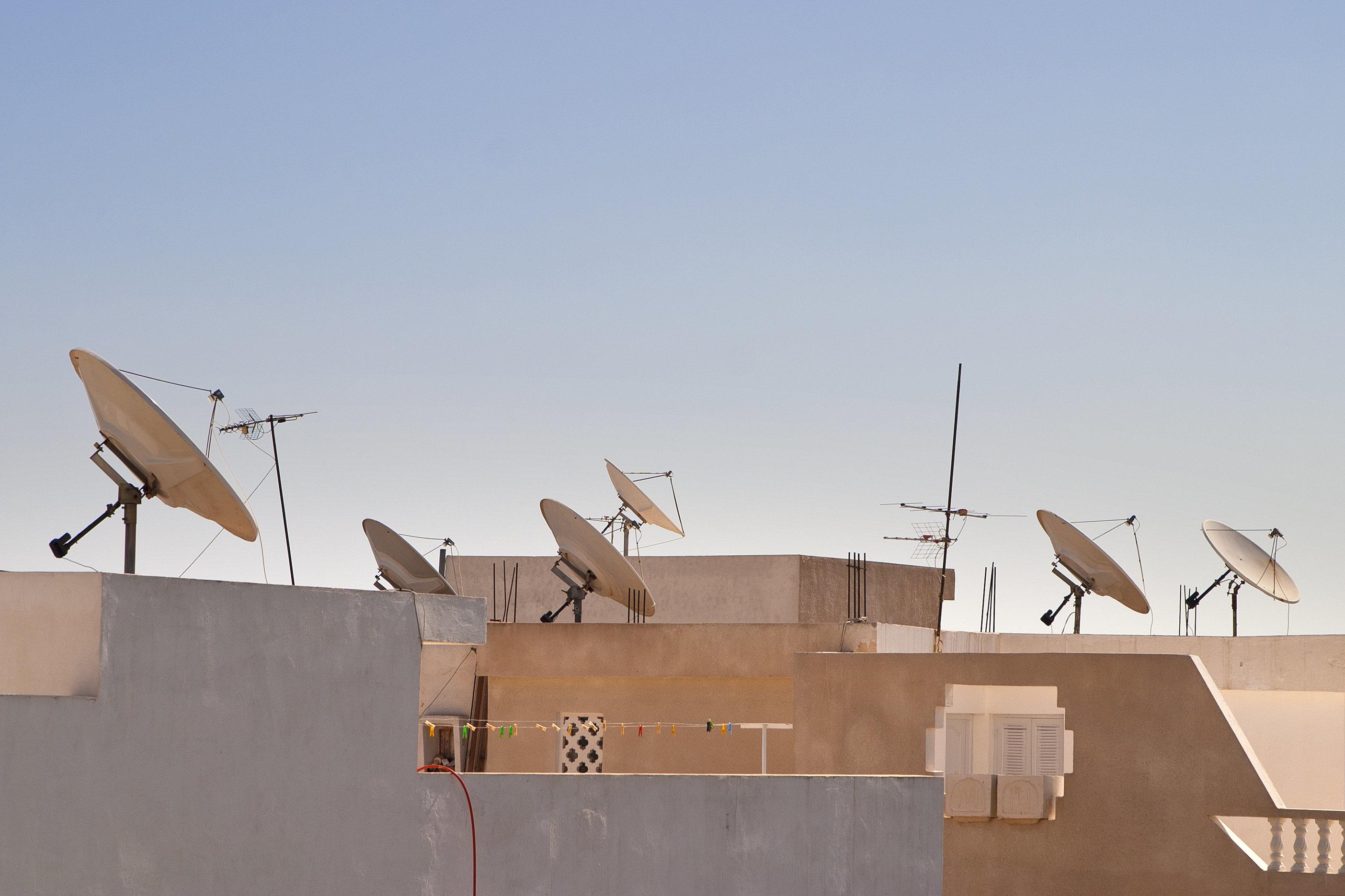 La jeunesse tunisienne et son rapport aux médias en