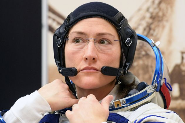 La NASA cancela el primer vuelo espacial solo de mujeres por no tener trajes de su