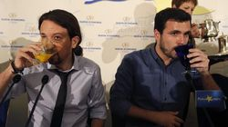 IU Madrid da la espalda a Podemos e irá con los