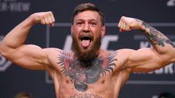 Conor McGregor annonce la fin de sa carrière en