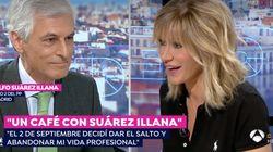 El 'hachazo' de Suárez Illana a Rivera por hablar tanto de su