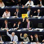 EU stimmt für Uploadfilter –Kritiker sprechen von