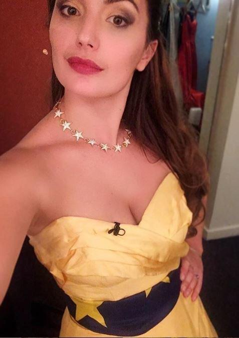 Λονδίνο: Ανάγκασαν σοπράνο να αλλάξει το φόρεμά της επειδή είχε τα χρώματα της