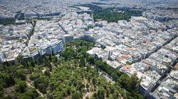 Ρένα Δούρου: «Παραδίδουμε το Πεδίο του Αρεως