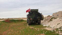 Συρία: Ρωσικές και τουρκικές περιπολίες σε ελεγχόμενη από Κούρδους