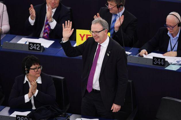 Luz verde a la nueva directiva del 'copyright' con la que la UE abre una nueva era en