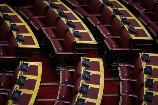 Η τροπολογία για την παράταση στις δηλώσεις «πόθεν