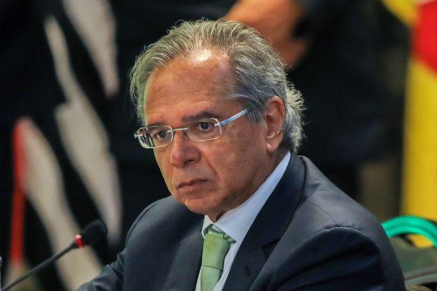 Ministro da Economia desistiu de discutir reforma da Previdência em meio à crise na articulação