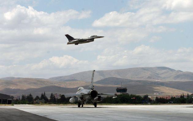 Νέες τουρκικές πτήσεις σε Φαρμακονήσι και